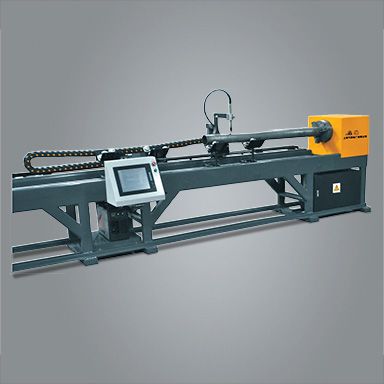 CNC pipe intersection cutting machines