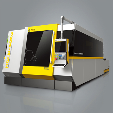 4020 FIBER LASER CUTTING MACHINE