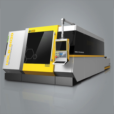 6020 FIBER LASER CUTTING MACHINE